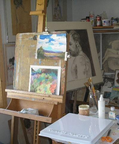 J.O.'s Studio
