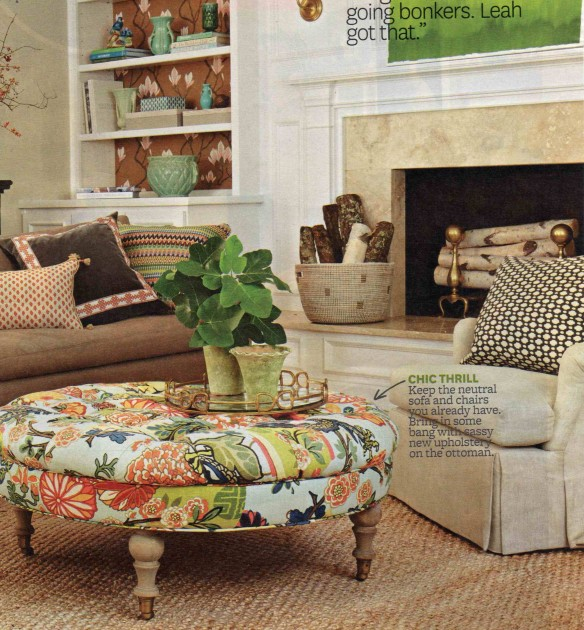 BHG August Publication