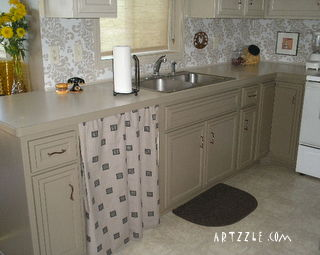 Artzzle KITCHENS, COUSINS and CABINETS Feature