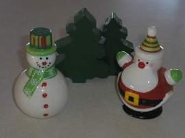 Little Christmas Scenes at Artzzle