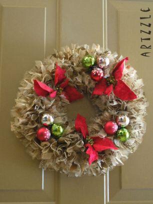 Artzzle Christmas Feature